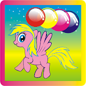 Magic little Pony APK Descargar