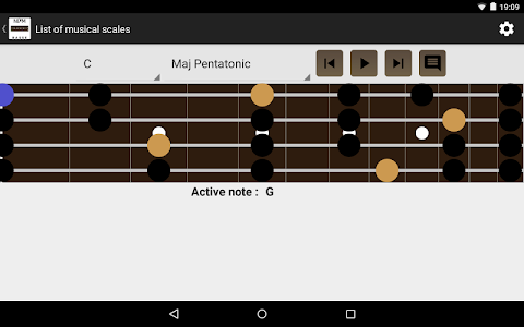 NDM - Bass (Learning to read musical notation) 5.5