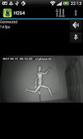 Screenshot of Foscam Monitor