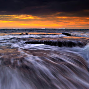 Mengening by Agus Devayana - Landscapes Waterscapes