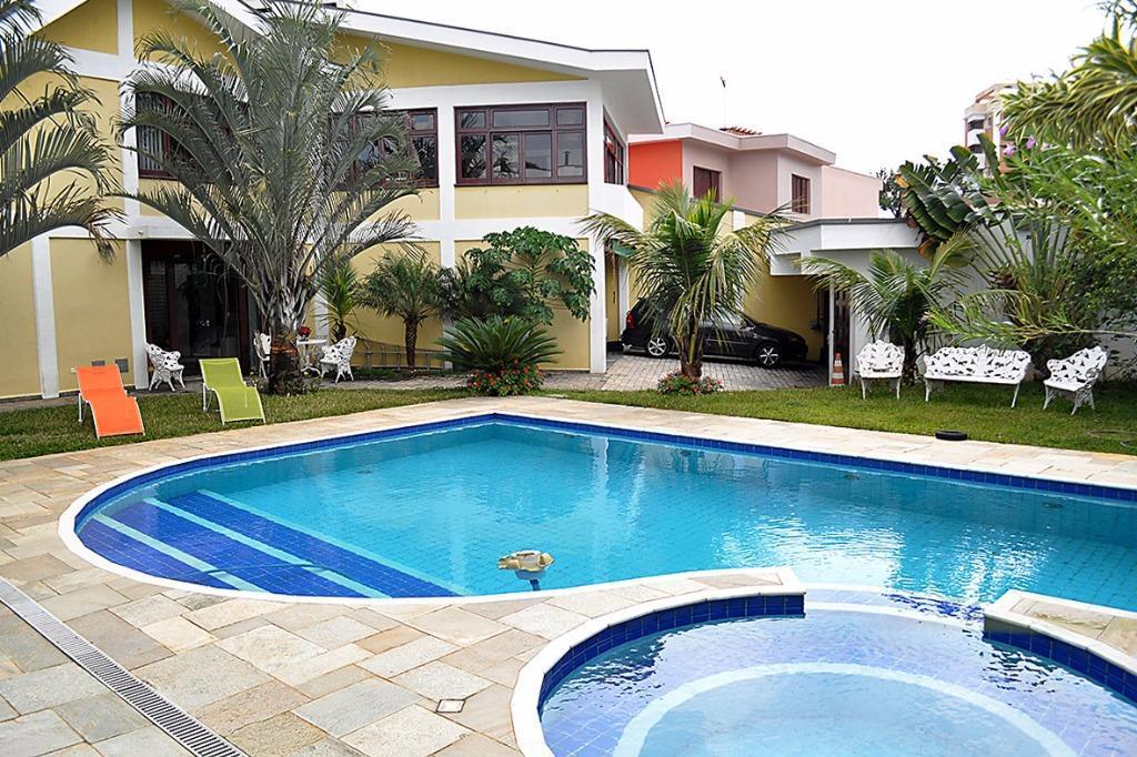 Casa Vila Gilda Santo André
