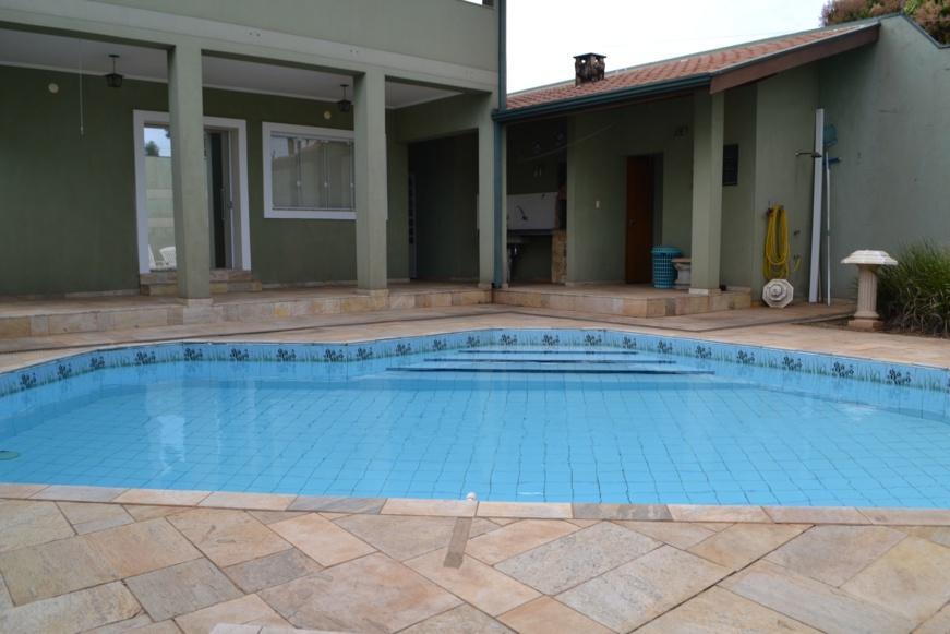 Casa 4 Dorm, Barão Geraldo, Campinas (CA1163) - Foto 18