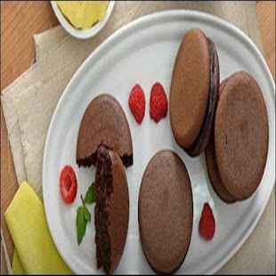 Dorayaki Duo Cokelat - screenshot