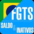 App FGTS Saldo & Inativos APK for Windows Phone