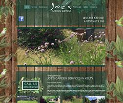 Joe's Garden Services
