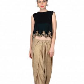 Punjabi dresses by Shalini Randhawa - Illustration Products & Objects ( indian punjabi suits, punjabi dresses, punjabi clothing )