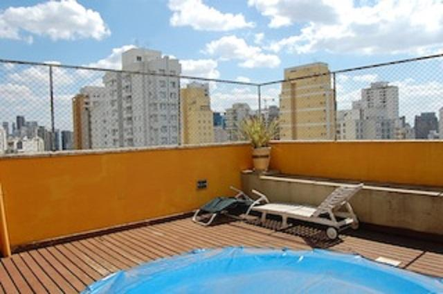 Century 21 Premier - Cobertura 3 Dorm, São Paulo - Foto 10