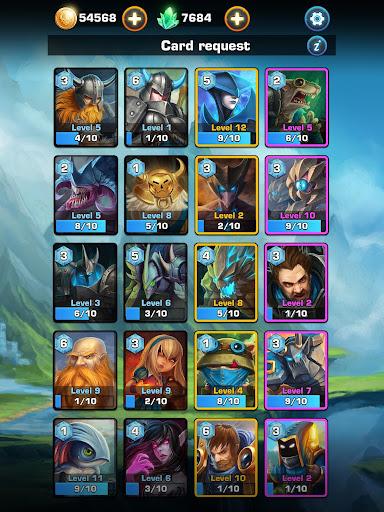 Forge of Legends screenshot 9