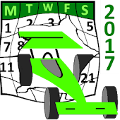 Download Indycar Calendar 2017 APK to PC