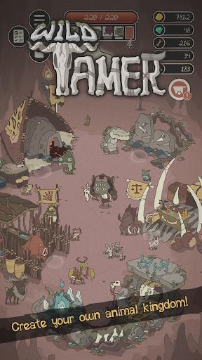 Wild Tamer For PC