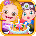 Game Baby Hazel Fashion Party APK for Kindle