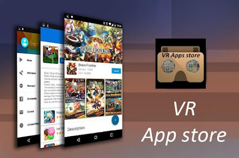 App वीआर new apps 2017 1.0.0 APK for iPhone