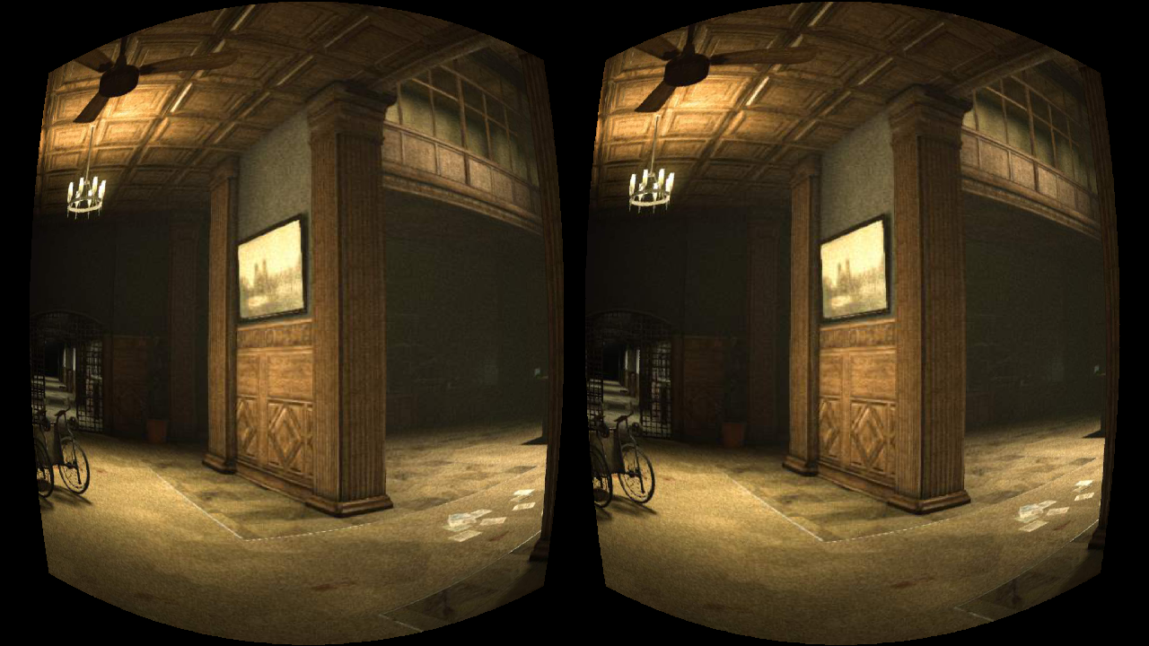 TrinusVR Screenshot 4