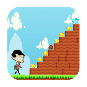 Mr paen Adventure run for Android
