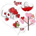 Free Love GIF Collection APK for Windows 8
