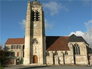 photo de La Sainte Trinité (Grandfresnoy)
