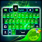 Grand Galaxy GO Keyboard Theme 1.79.5.83 Apk