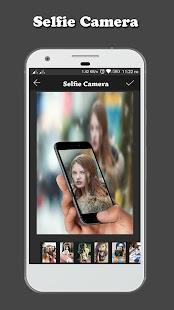 Free selfie camera photo editor APK for Windows 8