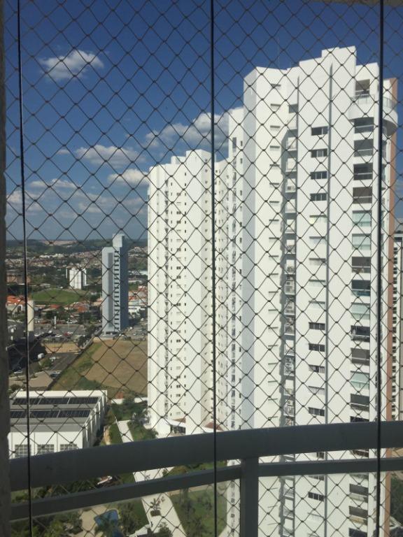 Apartamento com 3 dormitórios à venda, 194 m² por R$ 1.280.000 - Parque Campolim - Sorocaba/SP