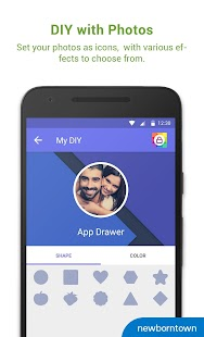 Download Solo Launcher-Clean,Smooth,DIY APK