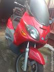продам мотоцикл в ПМР Piaggio X9