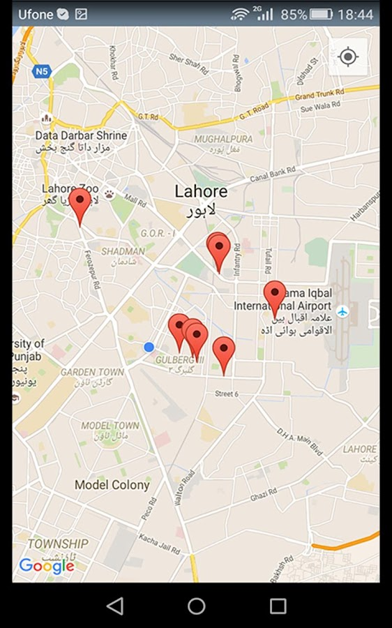 Mobile Location Tracker Map Android Apps On Google Play