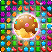 Game Candy Swap : Christmas Season APK for Windows Phone