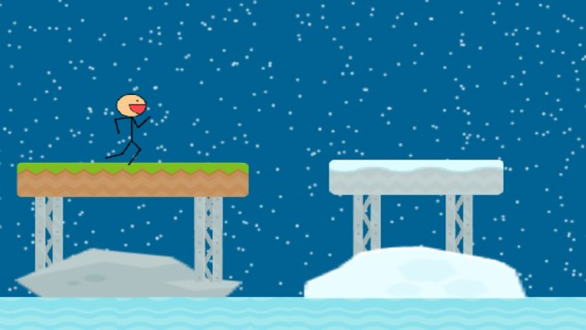android Sticky Run Screenshot 6