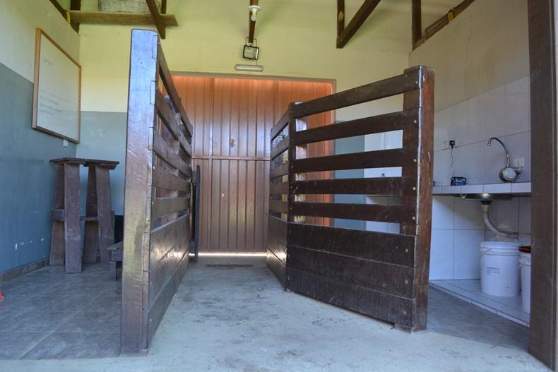 Haras à venda, 170725 m² por R$ 6.000.000 - Águas Claras - Piraquara/PR