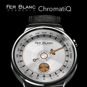 WATCHFACE ChromatiQ watch
