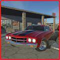 Game Classic American Muscle Cars APK for Kindle