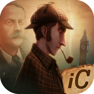iDoyle: Sherlock Holmes  [Paid version] For PC
