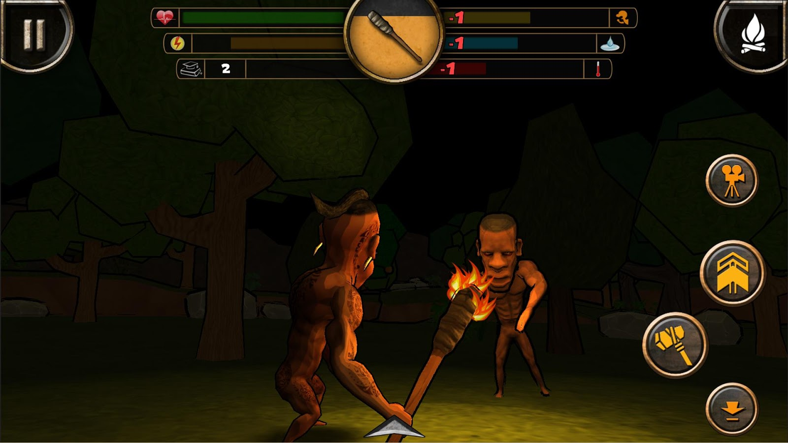 Dikemba Survival Screenshot 2
