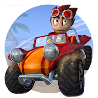Beach Buggy Blitz pour PC (Windows / Mac)