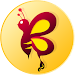 Busybee -  Delivering Happiness Icon