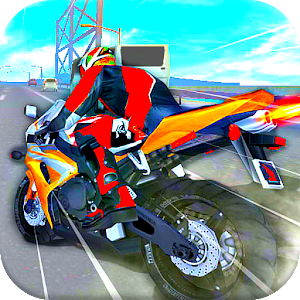 Bike Driving 3D Game 2017
