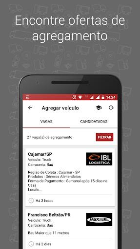 Fretebras screenshot 6