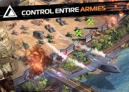 Soldiers Inc: Mobile Warfare APK