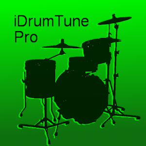 Drum Tuner - iDrumTune Pro app for android
