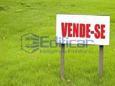 Terreno  residencial à venda, Lagoinha, Uberlândia.