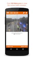 Screenshot of Unterwegs