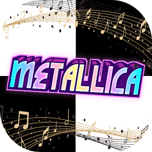 Download Metallica Piano Tiles for Windows Phone