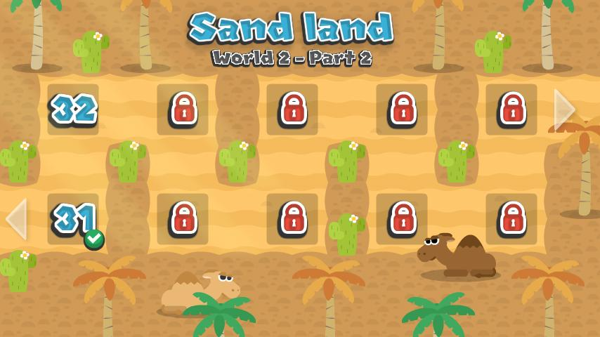 Sokoban Land (Ads Free) Screenshot 3