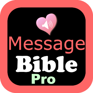 The Message Audio Bible Pro For PC / Windows 7/8/10 / Mac – Free Download