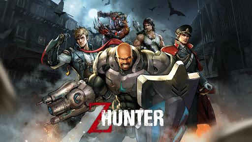 Z Hunter For PC
