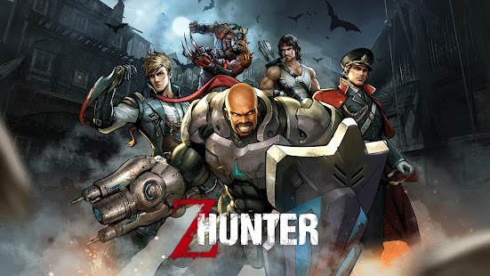Z Hunter for pc