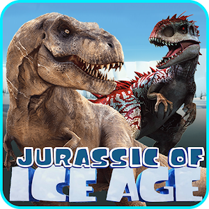 Jurassic Of Ice Age