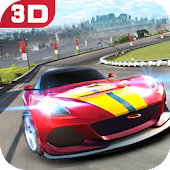 APK Game City Drift Race for BB, BlackBerry