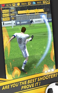 Shoot Goal - World Cup Soccer APK for Bluestacks