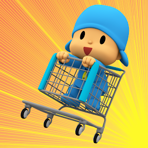 Pocoyo Run & Fun For PC (Windows & MAC)